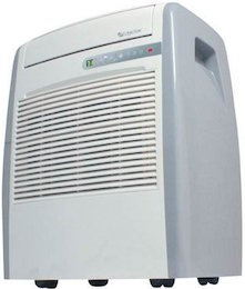 EdgeStar AP8000W Portable Air Conditioner