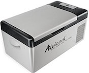 Alpicool portable freezer