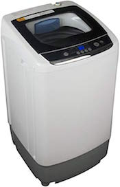 Black & Decker Portable Washer
