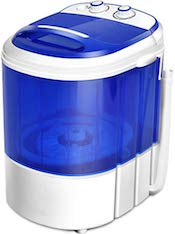 Costway Mini Portable Washer