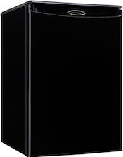 Danny Designer Compact Refrigerator