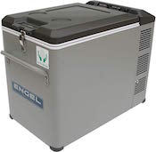 Engel portable freezer