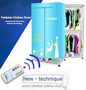 Manatee portable ventless dryer
