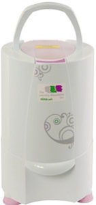 Nina Soft portable spin dryer