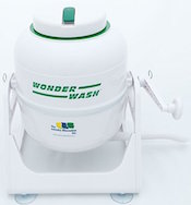 Wonder Wash Portable Washer